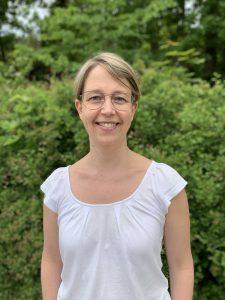 Emma Malm, fysioterapeut