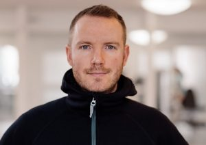 Erik Nexborn, Ordförande OMT-sektionen