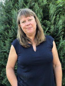Monika Fagevik Olsén